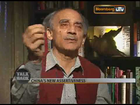Talk Back with Arun Shourie