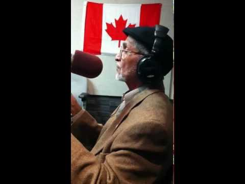 Khamakha In Edmonton, Canada - Radio 101.70 World FM Interview Segment