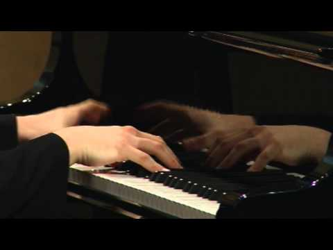 Scriabin - Sonata no. 3 in F-sharp minor, op. 23 - Daniil Trifonov