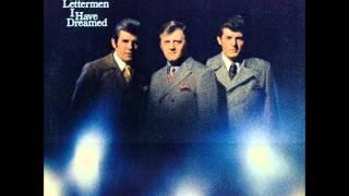 The Lettermen - The TKE Sweetheart Song