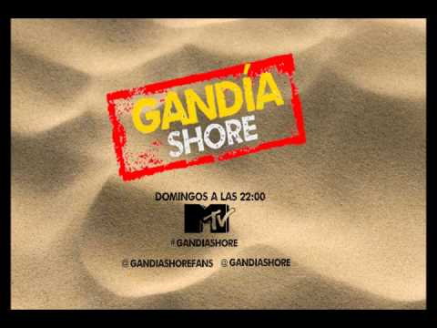 Julian The Angel feat McLevit & Nuno Nbi - Celebrate || Gandia Shore || Canción Principal