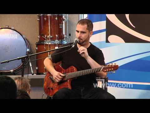 Covert Chops | Charlie Hunter Clinic