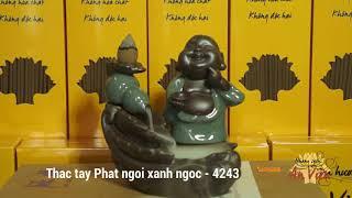4243 Thac khoi tay phat ngoi xanh ngoc Nhac Thien Phat giao 2