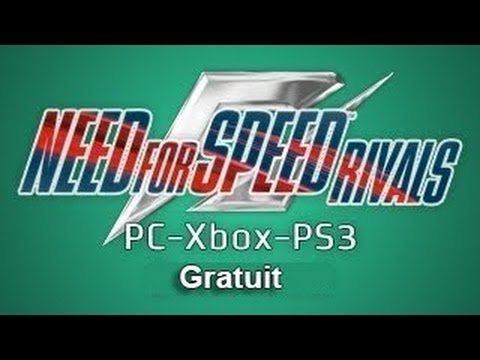 Télécharger Need For Speed: Rivals Gratuit [pc ps3 xbox] [novembre 2013] video