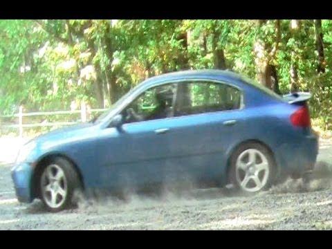 Infiniti G35 Sedan Road Test & Review by Drivin' Ivan Katz