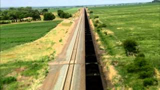 Developing Sensors to Enhance Rail Safety