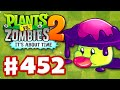 Plants vs. Zombies 2: It's About Time - Gameplay Walkthrough Part 452 - Shadow-Shroom! (iOS)