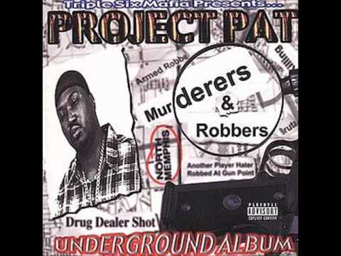 Project Pat- Redrum(SCREWED)