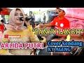 Banyu Langit - Arlida Putri - Full kendang ky ageng slamet bikin Horeg Live Merista klagen Magetan
