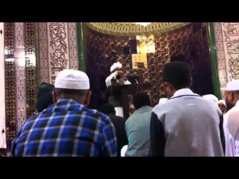 Hum Khawaja Wale Hai-Qari Rizwan-Leicester Central Mosque