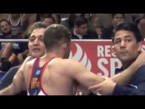 Protect This House - Save Olympic Wrestling - USA Wrestling