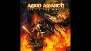 Watch Amon Amarth For The Stabwounds In Our Backs video