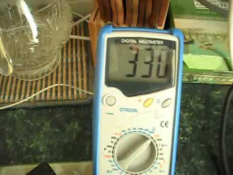 электросхему фена 2000 ват