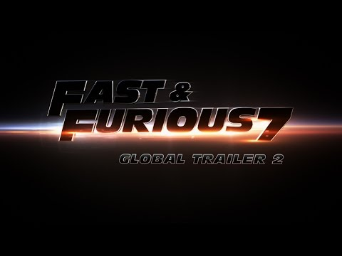 Fast & Furious 7 – Official Trailer 2 (HD)