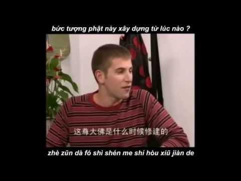 Download 301 Câu Đàm Thoại Tiếng Hoa bài 31-40 phiên âm + vietsub - Học tiếng trung qua phim Mp4 baru