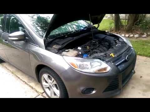 2013 Ford Focus No Start/ Wont Start Issue SOLVED!