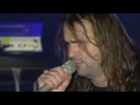 Blind Guardian-Mirror Mirror live at Wacken 2007 HQ