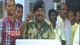 Surendra Babu : AP CM Chandrababu Naidu Begs Central Govt For Special Status