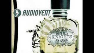 Watch Audiovent Rain video