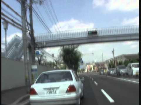 HONDA CB1100Kai で走ってみる