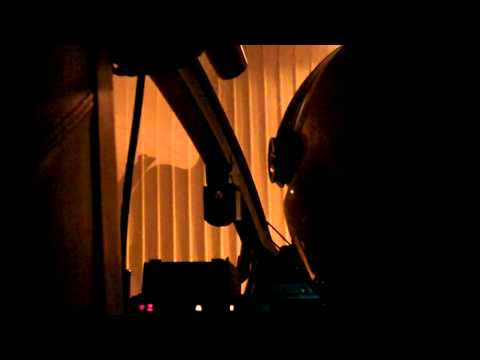 LVMPD Air-5 Ride-Along Halloween 2010 - 1