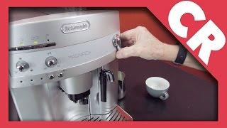 DeLonghi Magnifica ESAM 3300 | Crew Review