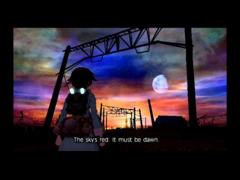 Sam's Scary Games   Fragile Dreams: Farewell Ruins of the Moon