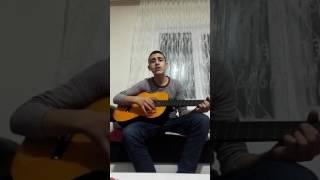 Gitar amator berbat