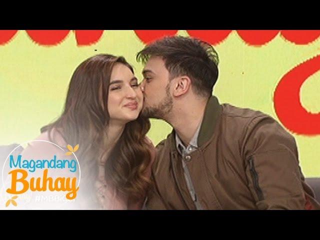 Magandang Buhay: Billy and Coleen's wedding vows
