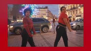 [KPOP IN PUBLIC CHALLENGE : LYON] AOA  _  Bingle Bangle(빙글뱅글) Dance Cover by RED CREW from France