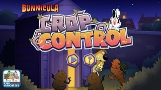Bunnicula: Crop Control - Bad Veggies are out to get Bunnicula and his Friends (Boomerang Games)