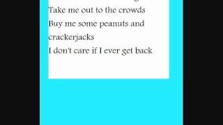download lagu Take Me Out To The Ball Game- Kid Song gratis