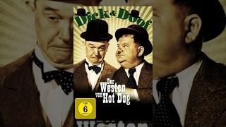 Dick und Doof - Der Westen von Hot Dog