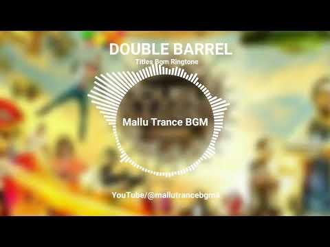 Double Barrel Title Bgm Ringtone / Prithviraj / Whatsapp Video Status