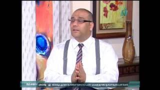 حلقة من برنامج اسأل طبيب مع ا.د/ جمال سليمان عن الفيروسات الكبدية - الجزء الثانى
