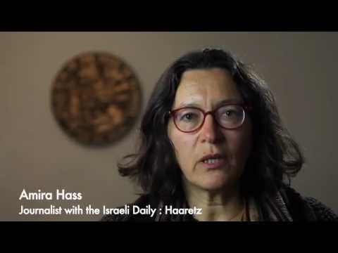 Amira Hass_israel_palestine.mov