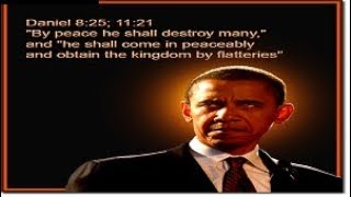 Today The World Gets 100% PROOF Barack Obama Is The Antichrist & How He Plans 2 Rule The Earth!!!
