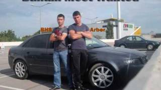 BHS - Intro - Balkan Most Wanted 2010