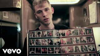 Download Lagu Machine Gun Kelly - See My Tears Gratis STAFABAND