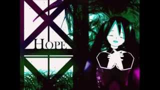 Watch Hatsune Miku Hope video