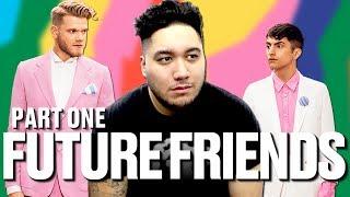 Superfruit - Future Friends Part One (Infomercial) REACTION!!!