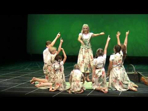 Do-re-mi, Sound Of Music, Norway 2008 video