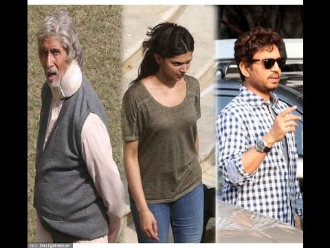 Piku - Teaser Released || Deepika Padukone, Amitabh Bachchan, Irrfan Khan || Bollywood Movies News