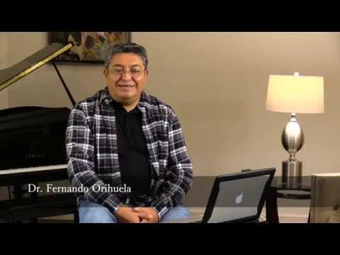 Sacando los Terafines   Tema 1 - Fernando Orihuela