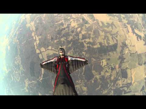 Dreaming of Summer - A Wingsuit weekend in West Tennessee