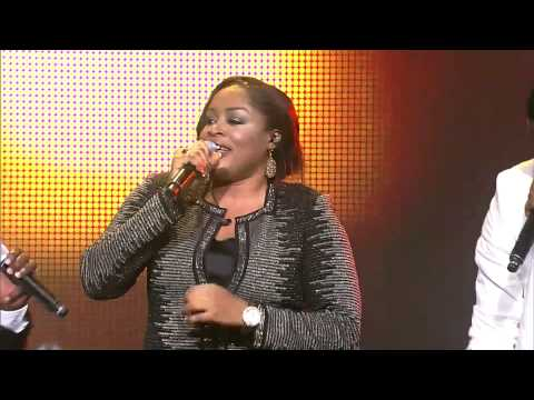 Official Sinach Video: Dance In The Holy Ghost video