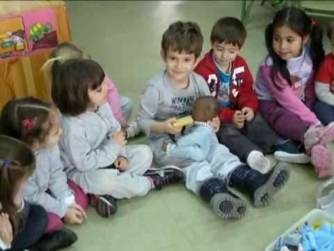 Juegos cooperativos y conducta prosocial con ni as y ni os - Dormitorios infantiles ninos 3 anos ...