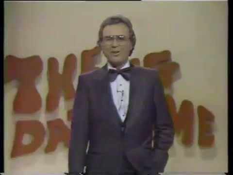 The Dating Game 1979 WMAR Promo Jim Lange