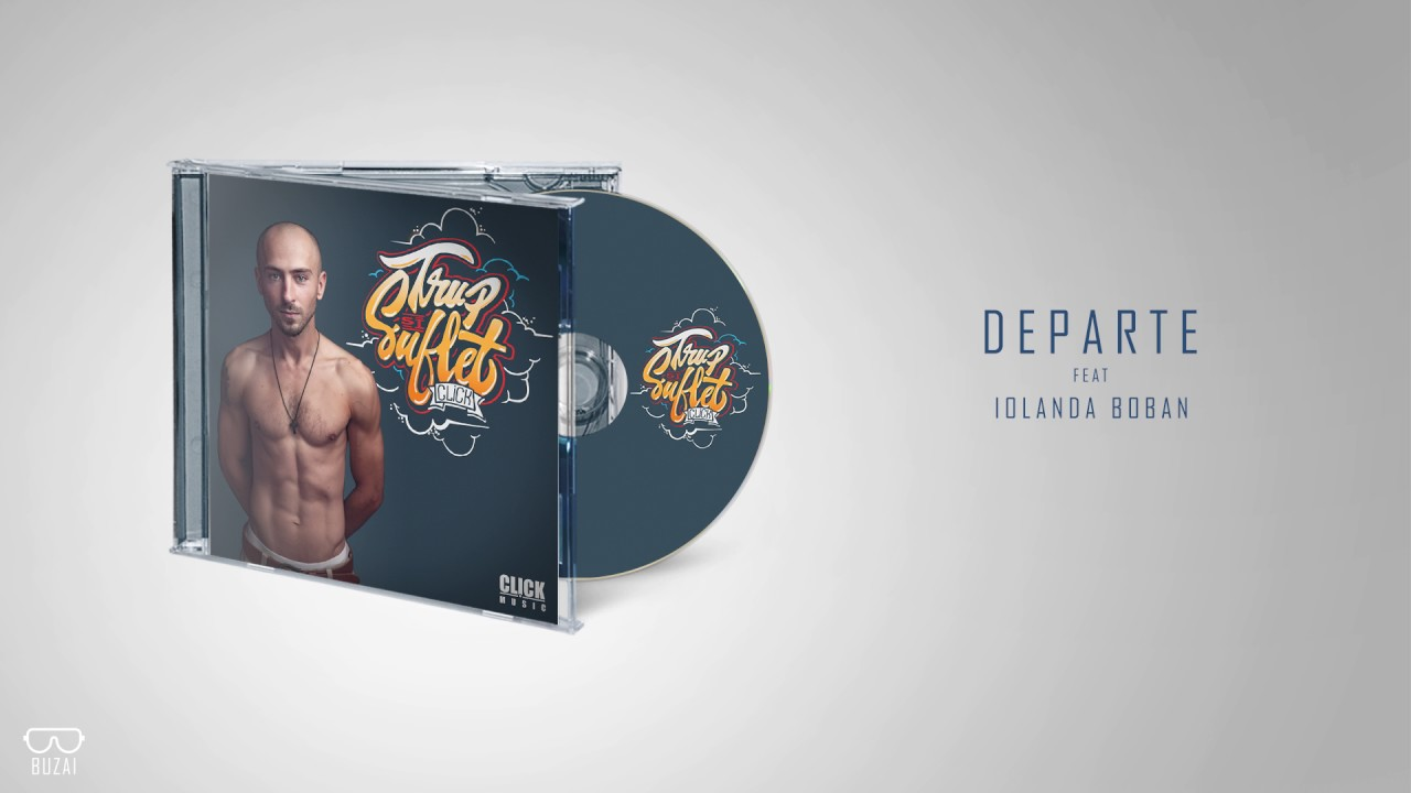 Click - Departe (feat Iolanda Boban)