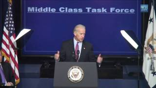 Vice President Biden Releases Recovery through Retrofit Report